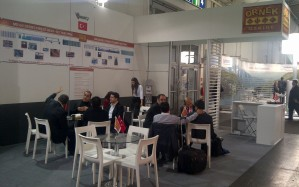DOMOTEX HANNOVER 2013