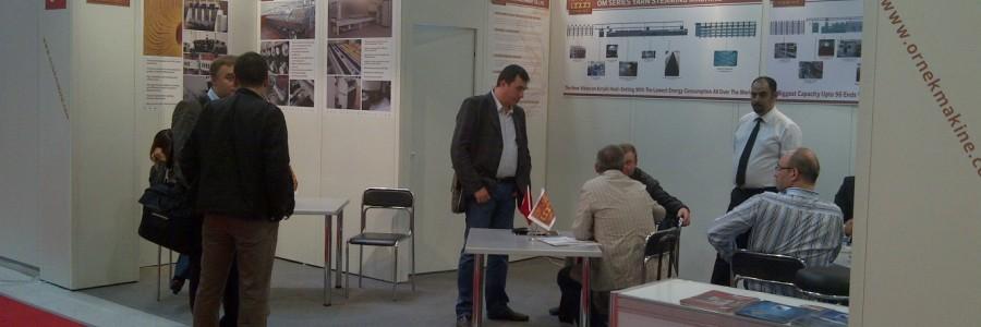 DOMOTEX RUSYA 2012