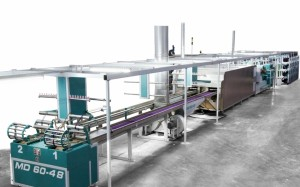 ORNEK MAKINE IN US MARKET